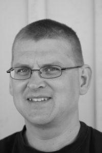 Magnus Hellmark, Centerpartiet, Riksdagskandidat Uppsala län