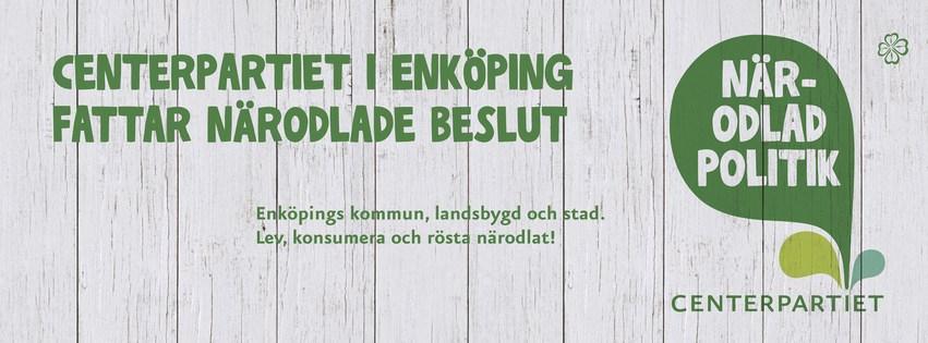 Närodlade beslut i Enköping
